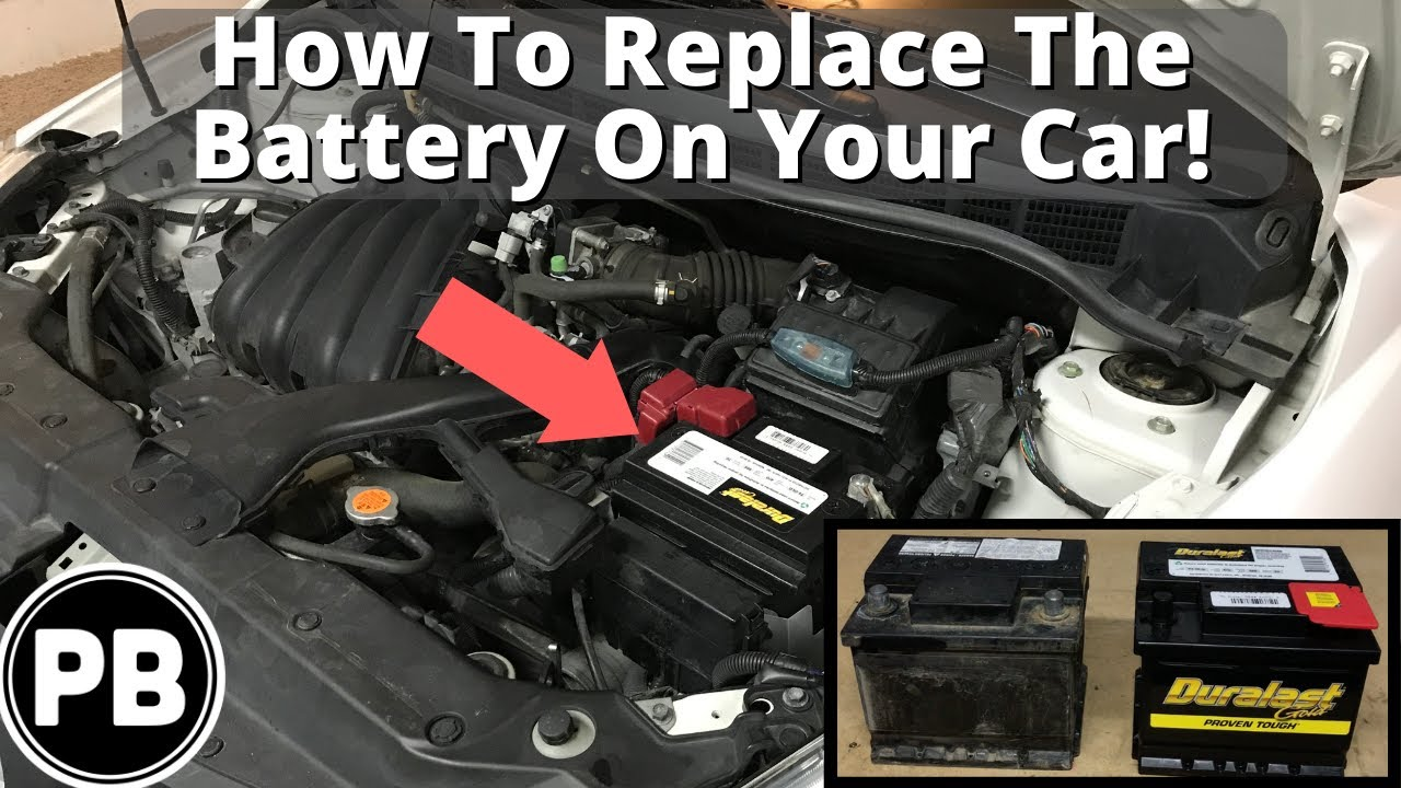 Nissan Sentra Car Battery