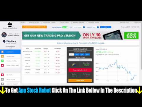 Option trading software for mac