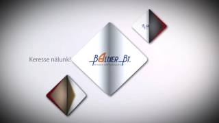Baliner Bt. Ajtók