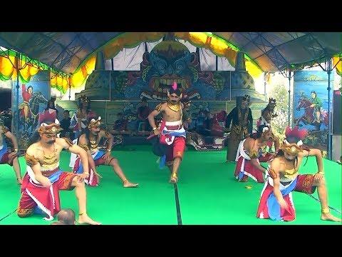 Soreng Warga Setuju Bandungrejo - HUT Ke 55