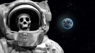 우주공간에서 당신의 몸에 생길 수 있는 일