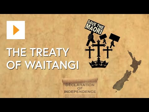 The Treaty of Waitangi: An Introduction