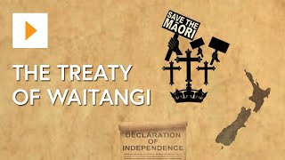 The Treaty of Waitangi: An Introduction