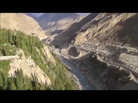Visit Northern Areas Gilgit Baltistan 2017  | Beautiful Places To See | Gilgit Baltistan