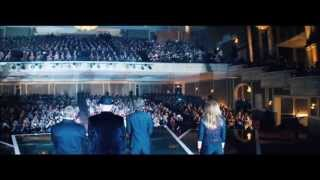 NOW YOU SEE ME - trailer 2