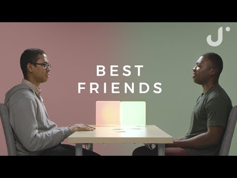 Best Friends Openly Share Their Dreams & Disappointments | Chris & Daniel
