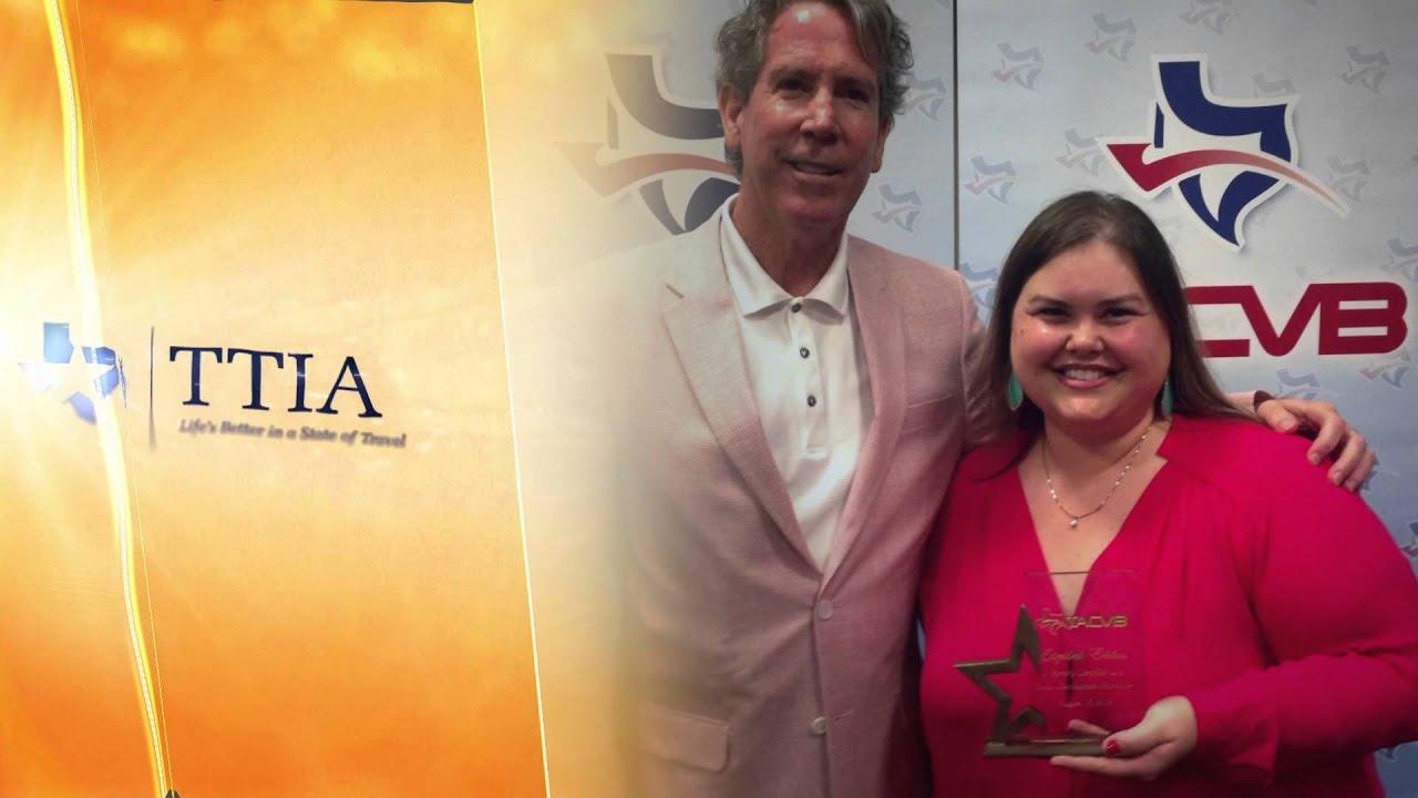 ttia s rising star award elizabeth eddins cte director of