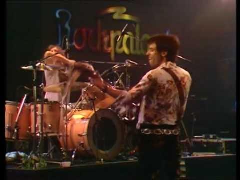 NILS LOFGREN - You´re So Easy (live 1979)