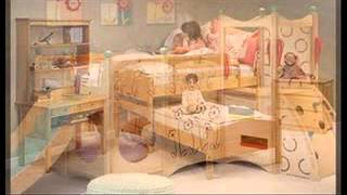 How To Make Wooden Bunk Beds