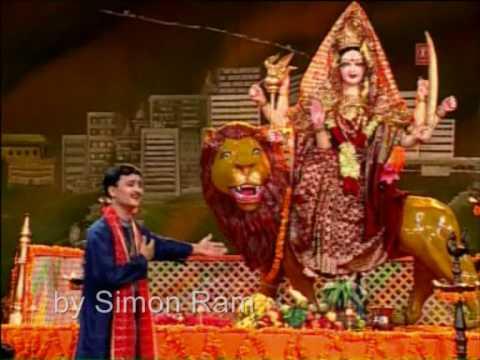 Jai Mata Di - Meri Sun Le Maa Awaaz Ke Tera Laal Pukare - Kumar Vishnu