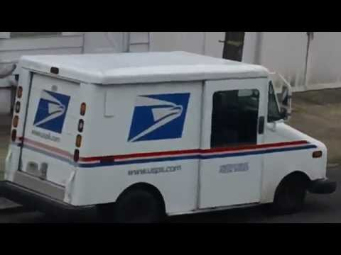 USPS Mailman Bangs Hooker in Van Trenton, NJ. from YouTube · Duration:  1 minutes 28 seconds