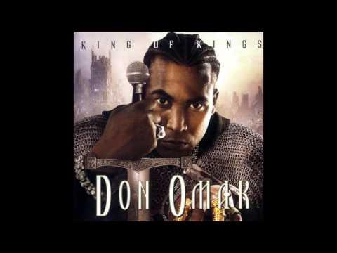 Don Omar - King Of Kings [Disco Completo] (2006)