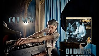 Electro Swing - DJ Dunya - XyloSWING ( Official Video ) - ( Freshly Squeezed )