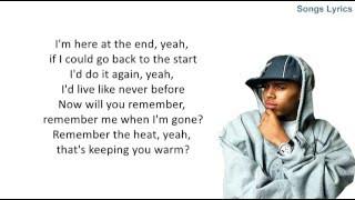 Benny Benassi & Chris Brown - Paradise (Lyrics)