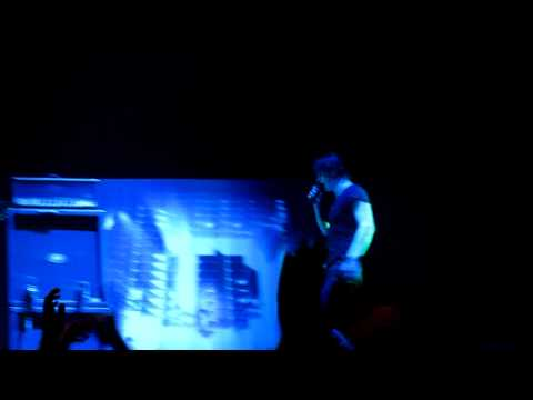 "Deathstars – ""Cyanide"" – Live Support For RAMMSTEIN @ O2-World Berlin (26 November 2011)"