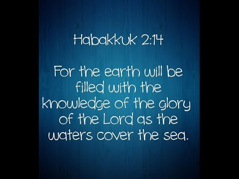 Jon Courson Bible Study: The Book of Habakkuk (the prophet who wrestled with God in dark times)