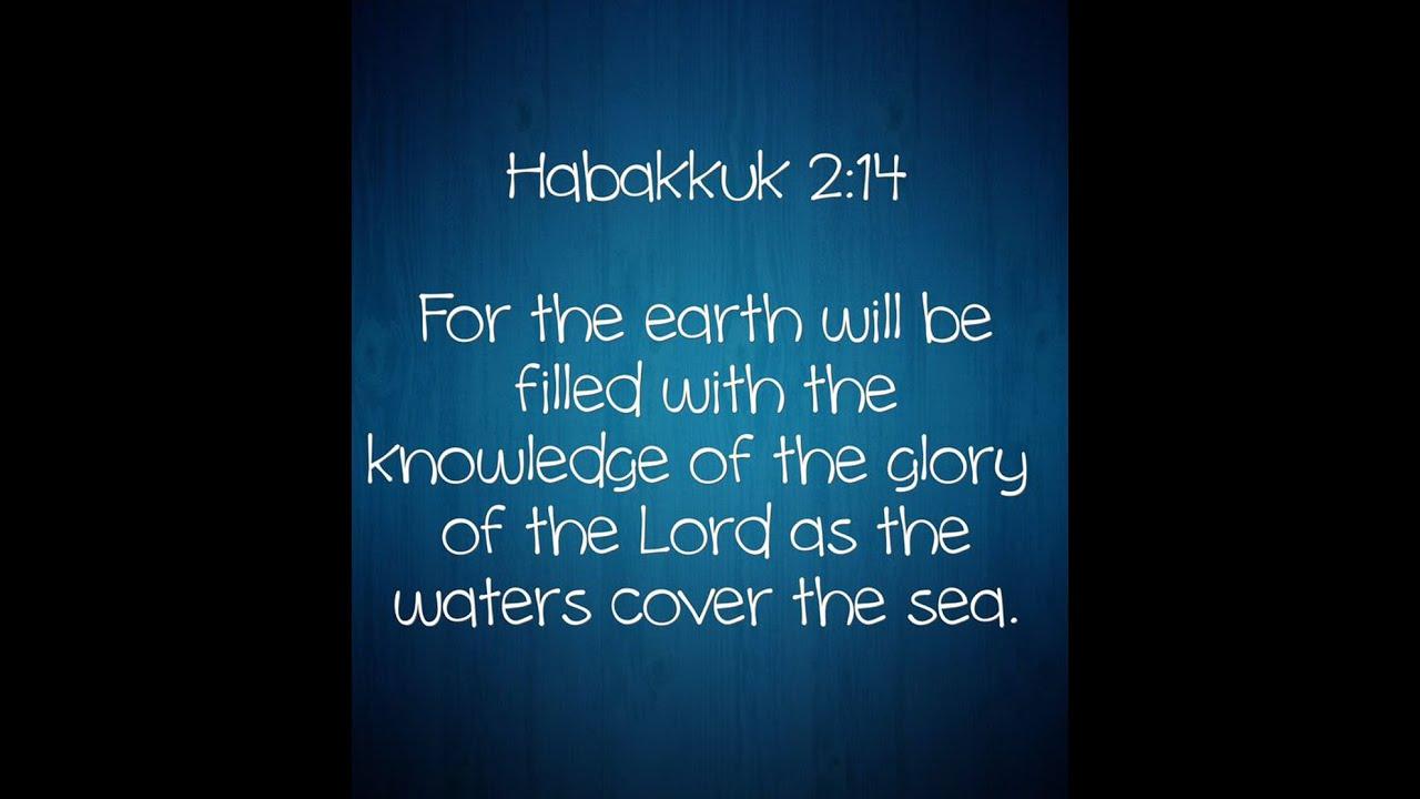 Habakkuk 1 Sermons | SermonAudio.com