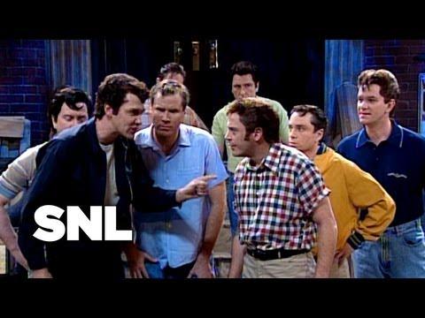 Cobras & Panthers - SNL