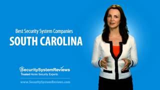 South Carolina Home Security System Companies