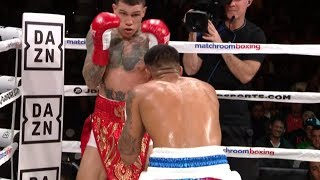 'King' Gabriel Rosado vs Luis Arias | Fight goes all 12 | SPOILERS