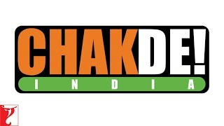 Chak De India | Shah Rukh Khan