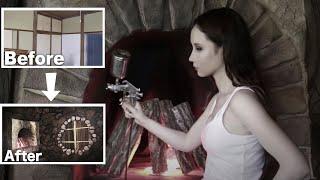 【古民家改造】和室を39,000円で石部屋にリフォーム【DIY リノベーション】 thumbnail