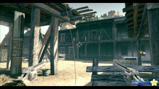 Call of Juarez: Bound in Blood Walkthrough-Chapter VII Part 2