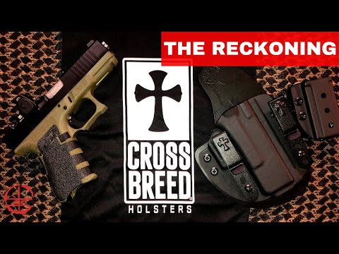Crossbreed Holster | Reckoning System