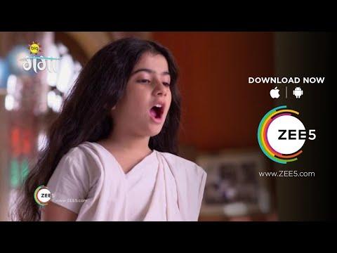 Gangaa - गंगा | Bhojpuri Best TV Serial | Hiten Tejwani, Aditi Sharma | Episode 30 | Best Scene