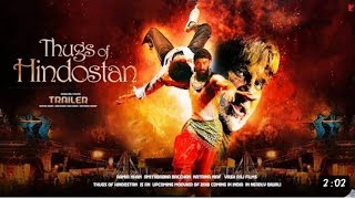 Thugs Of Hindustan   Offical Fan made Trailer   Aamir khan   Amitab bachan   Katrina Kaif