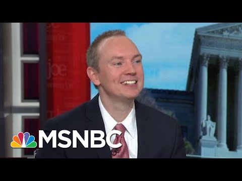 'Team Of Vipers' Writer: President Donald Trump Can Be Very Likable | Morning Joe | MSNBC Mp3