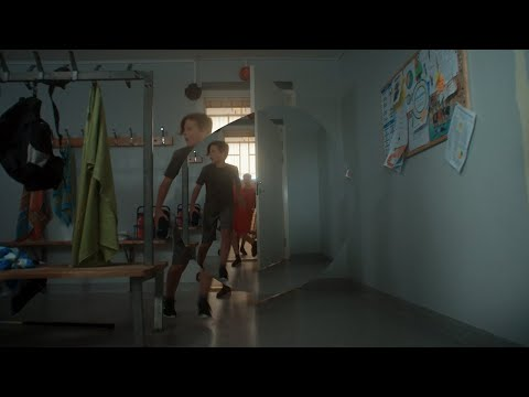 Shower Boys | Trailer | Nordisk Panorama 2021