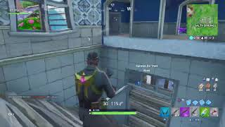 FORTNITE / TTS on / lets play / garbage mech glitch / anyone can join