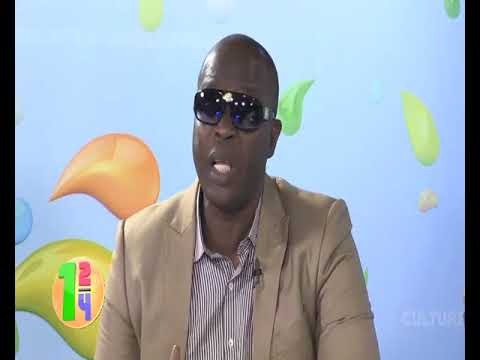 12-14 (RDV EXCAF TELECOM) Doudou N. Mbengue et Moussé Guèye Ndiaye