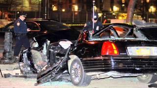 Bob Simon 60 Minutes Car Crash Video   Died Photos