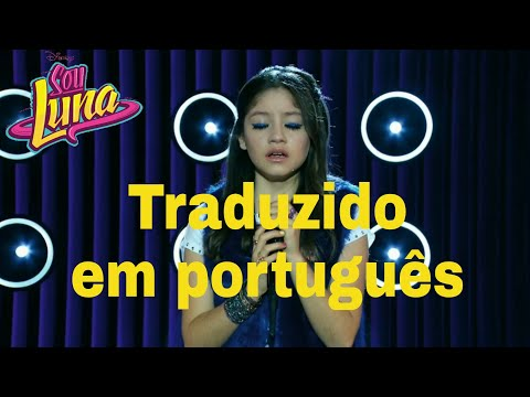Sou Luna 2-La vida es un sueño (Traduzido em Português) Versão Curta
