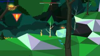 Secrets Of Raetikon gameplay - GogetaSuperx