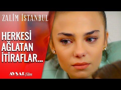 Ceren Tüm Gerçekleri Anlattı!🔥🔥 Benim Suçum Ne?💔 - Zalim İstanbul 35. Bölüm