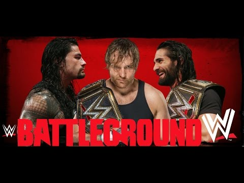 Unbelievable Backstage WWE News Roman Reigns Dean Ambrose & Seth Rollins -  Rollins, Reigns Ambrose