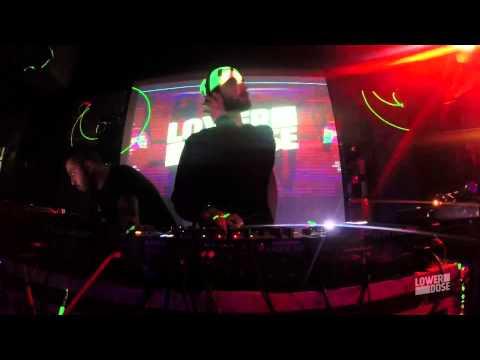 Lowerdose DJ Set @ Kilkenny (Ireland)