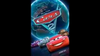 Cars 2 Collision of Worlds