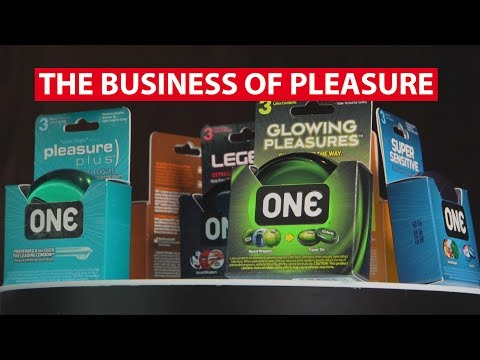 The Business of Pleasure | Power List Asia | CNA Insider