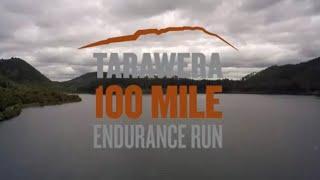 Tarawera 100 Mile Endurance Run - Full Version