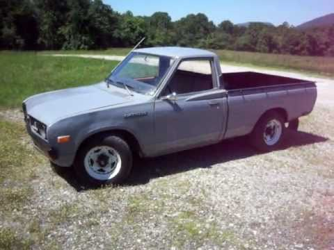 Hqdefault in addition Px Datsun likewise Datsun Pickup Truck as well Hqdefault additionally . on datsun 620 pickup truck for sale