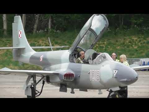 Iskra @ Cold War Jets 26/05/2019 .