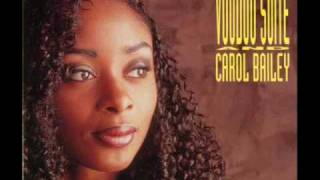 CAROL BAILEY & VOODOO SUITE - THE SPIRIT OF LIFE