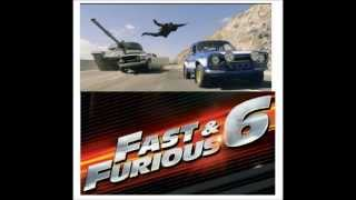 Fast and Furious 6 Official Trailer Soundtrack