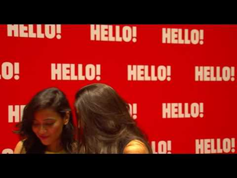 UNVEILING OF HELLO MAGAZINE'S 1ST LIMITED EDITION COFFEE TABLE BOOK ICONIC JEWELS OF INDIA 02
