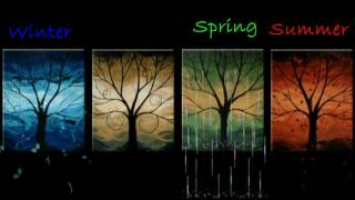 SPRING, SUMMER, WINTER and FALL - Aphrodite