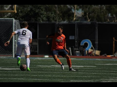 Second half | San Diego Zest FC vs SoCal Surf | 7.12.2017